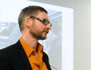 Watch the inaugural lecture of professor Hartmut Koenitz
