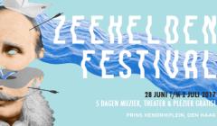 Zeeheldenfestival