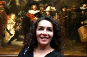 Inaugural lecture Professor Elisabetta Lazzaro