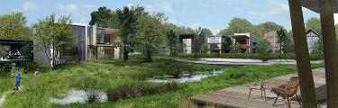 Uw eigen droomhuis in Schapenatjesduin