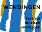 In retrospect: Research Festival 'Wendingen'