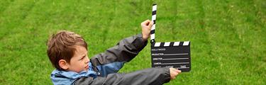 Natuurfilmwedstrijd voor jongeren