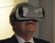Major of Utrecht visits HKU expertise centres