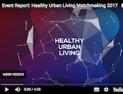 Healthy Urban Living in Utrecht