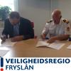 G4S wint aanbesteding Veiligheidsregio Fryslân