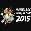 G4S partner Homeless World Cup Amsterdam 2015