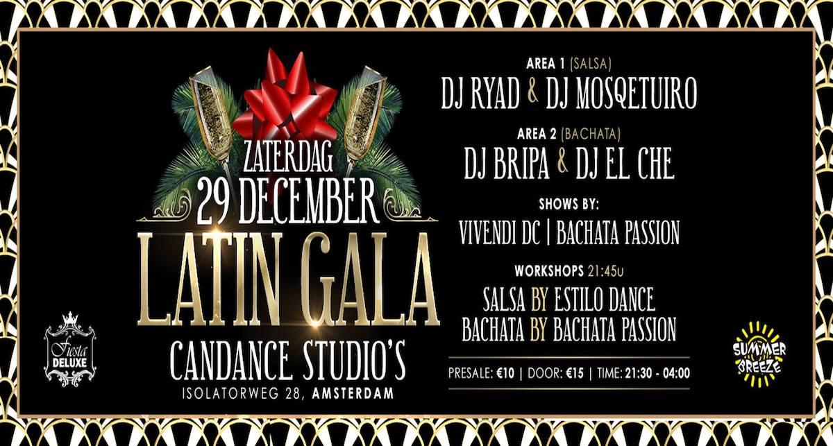 Latin Gala